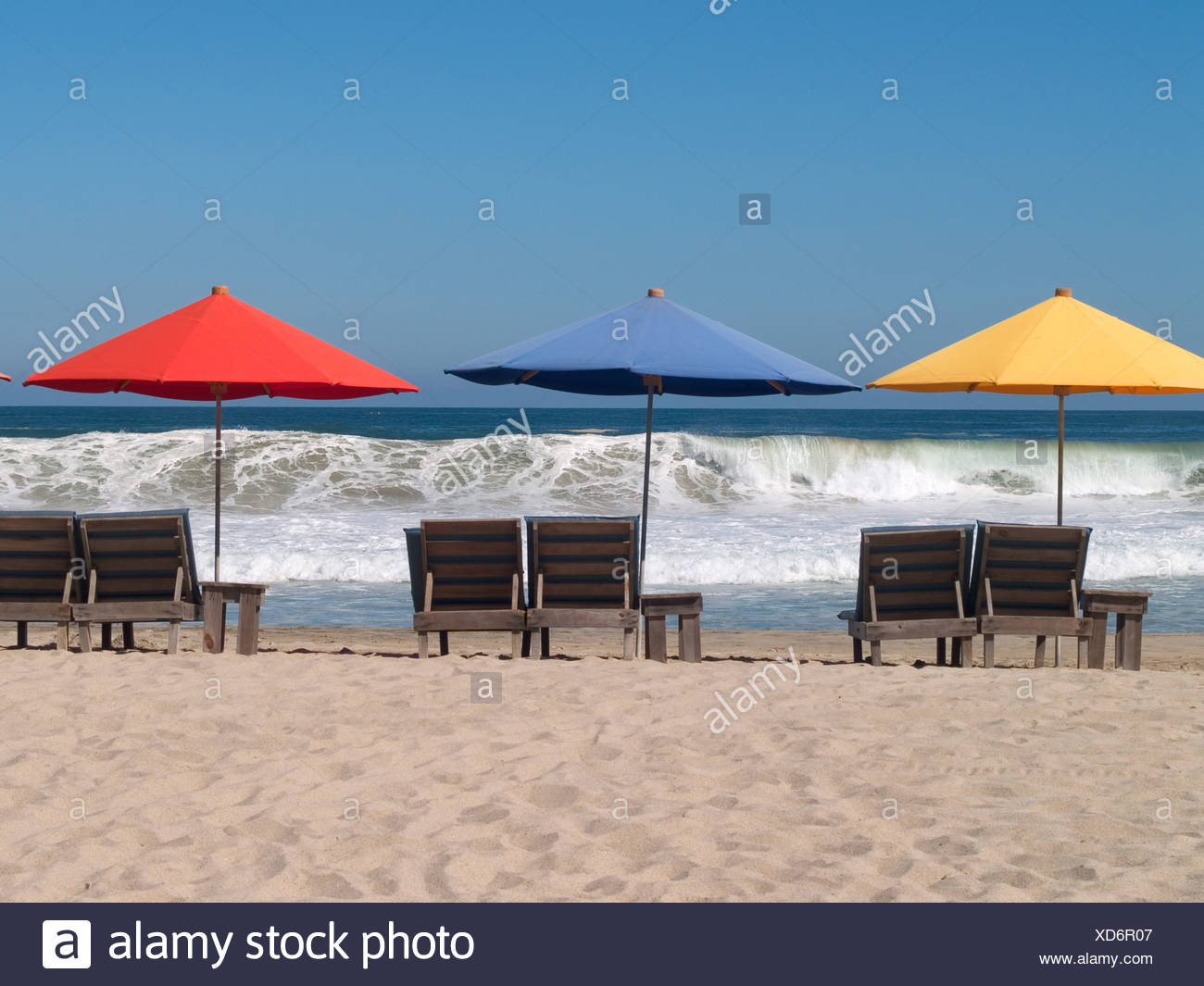 Where To Buy Beach Chairs Beach Chairs Set Up Where The Waves Are Called The Mexican