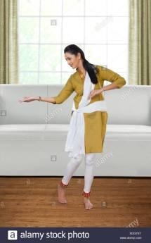 Dancing Feet Bare Stock &