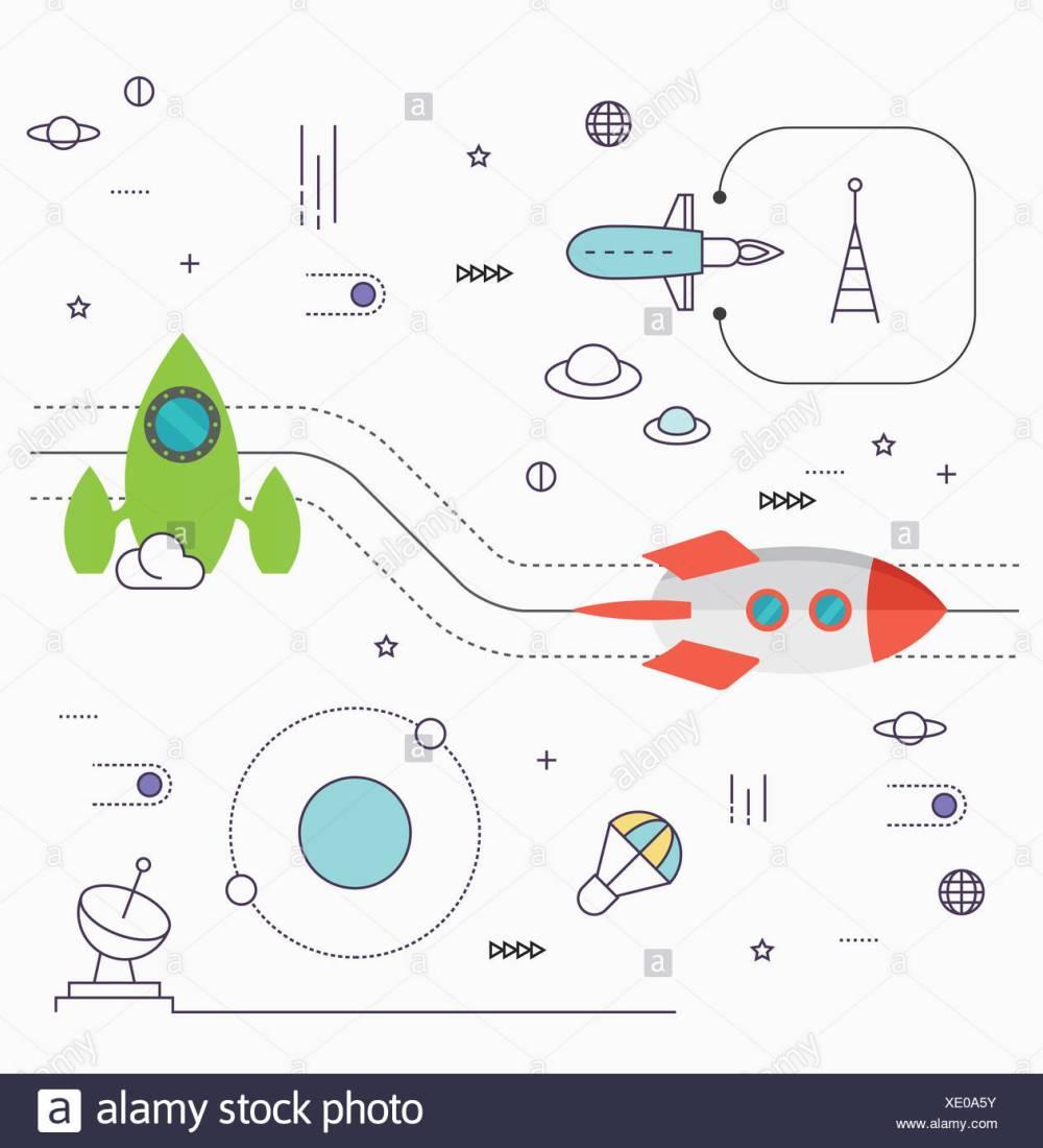 medium resolution of space science