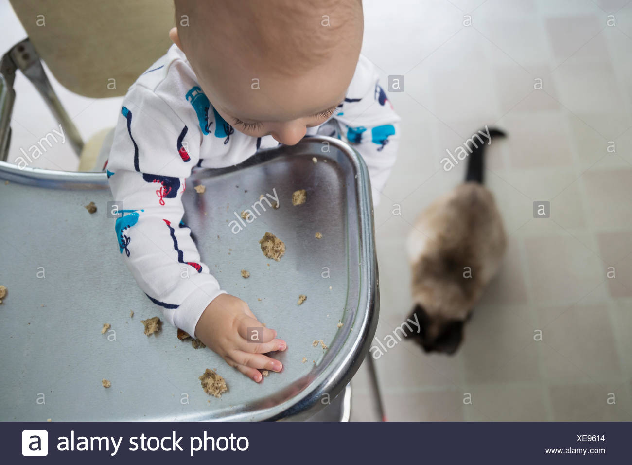 high chair food catcher white accent ojibwe stock photos and images alamy