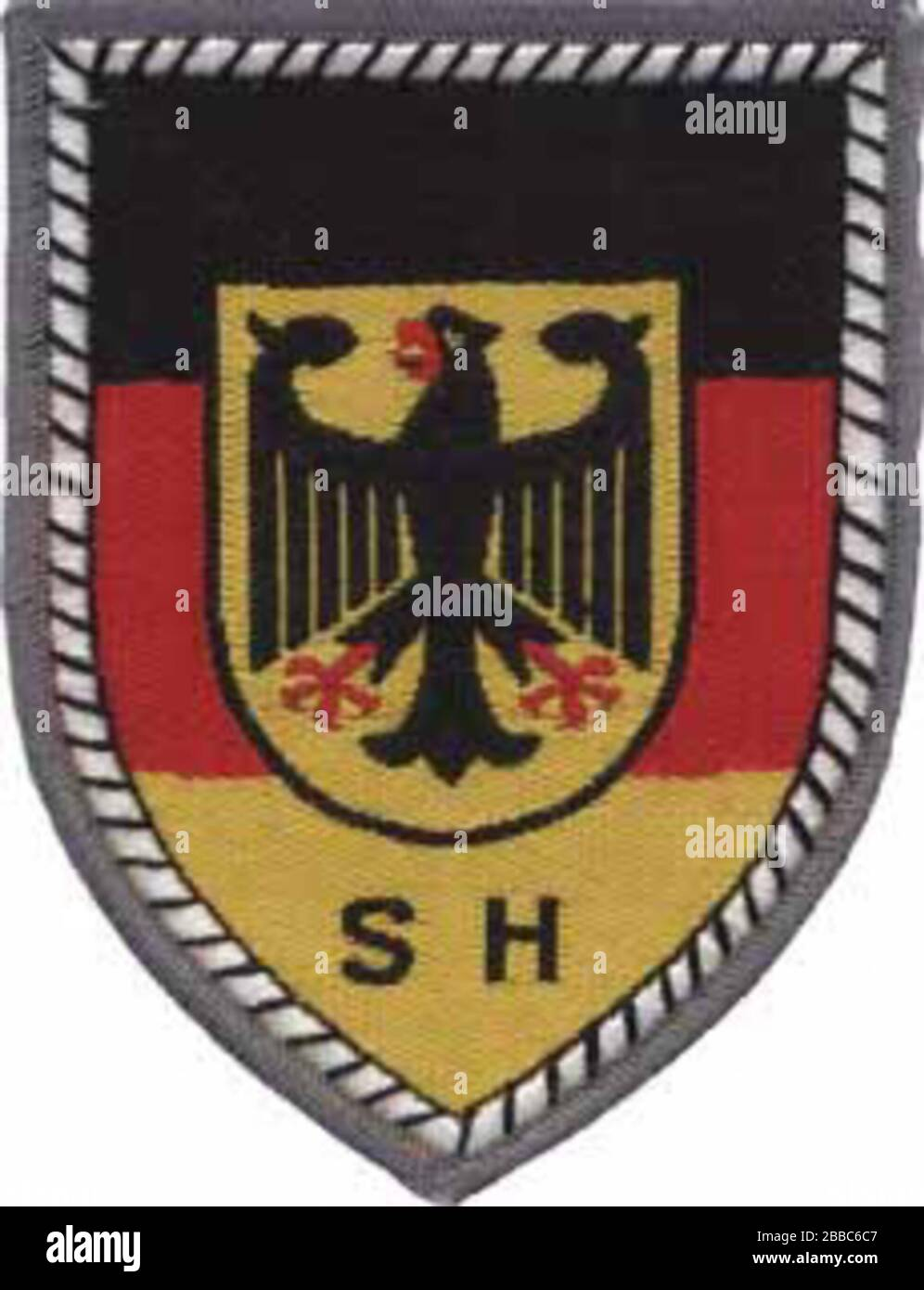 coat of arms of schleswig holstein