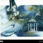Lustige Kunst Stockfotos Und Bilder Kaufen Alamy