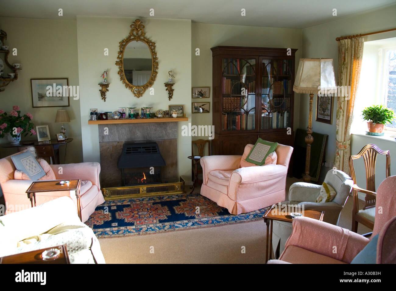 Englische Wohnzimmer Now Modern Stil Pinie Wohnzimmer Bergahorn