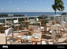 Coconut Grove Florida Sonesta Hotel Panorama Restaurant