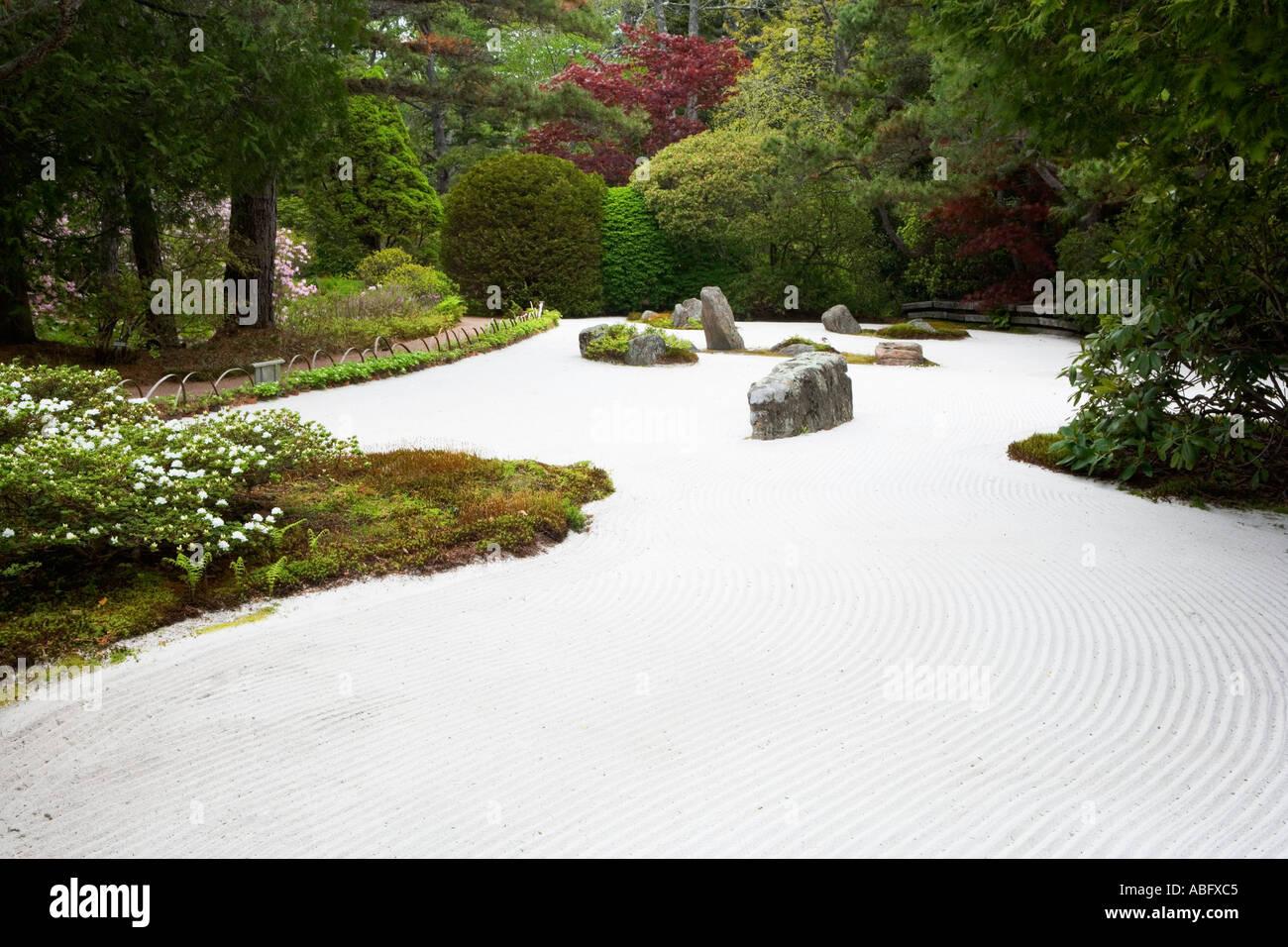 Zen Garten Werkzeug Bonsai Baumschule Gartengestaltung Gartenbau