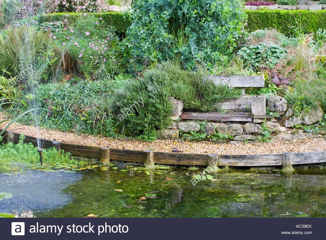 Gartenteich Bepflanzen Der Eigene Gartenteich Worauf Sie Beim Bau