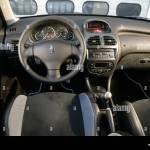 Peugeot 206 Rc Stockfotos Und Bilder Kaufen Alamy