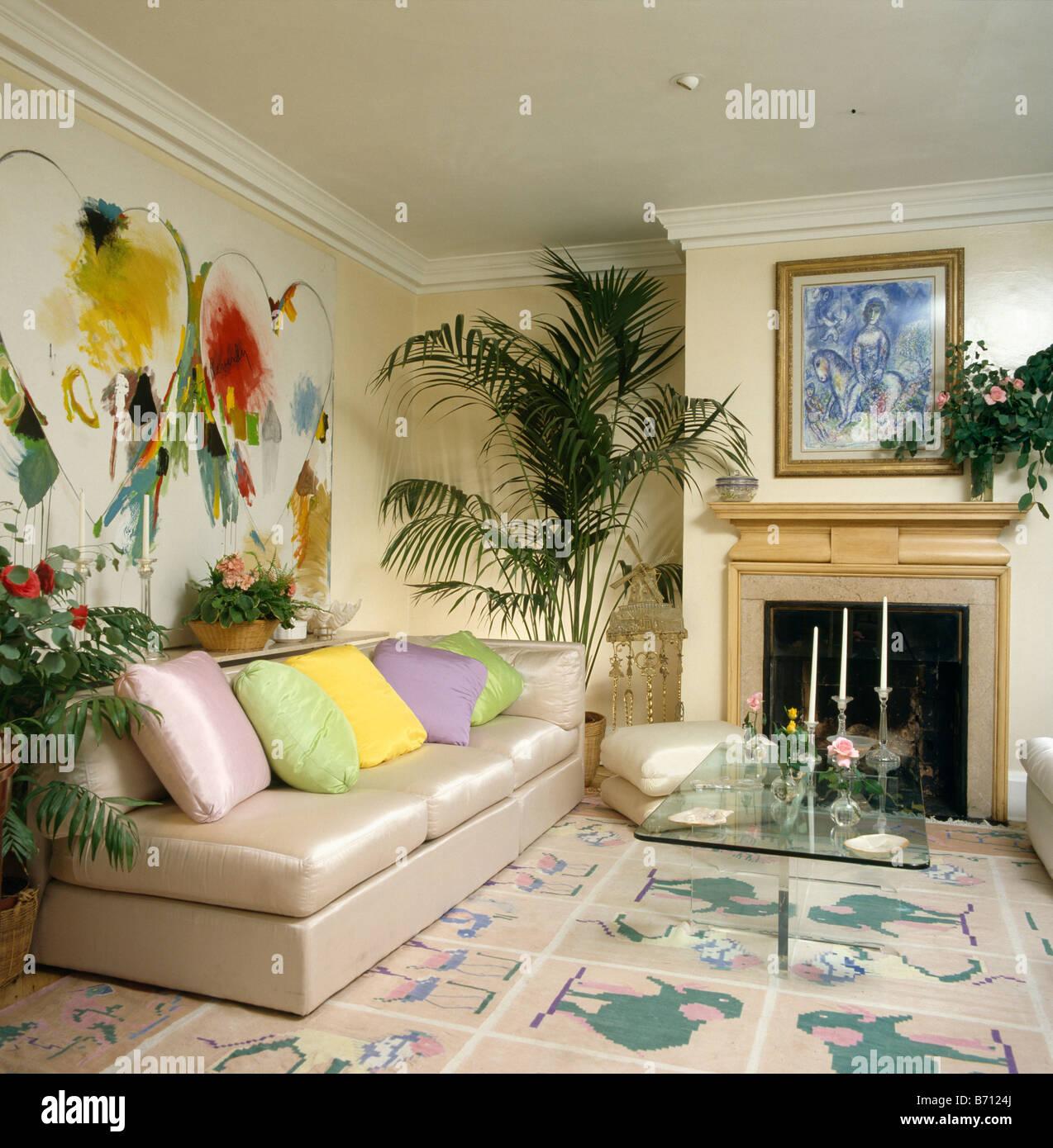 wohnzimmer bilder gross. Black Bedroom Furniture Sets. Home Design Ideas