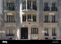Hector Guimard Stockfotos & Bilder - Alamy