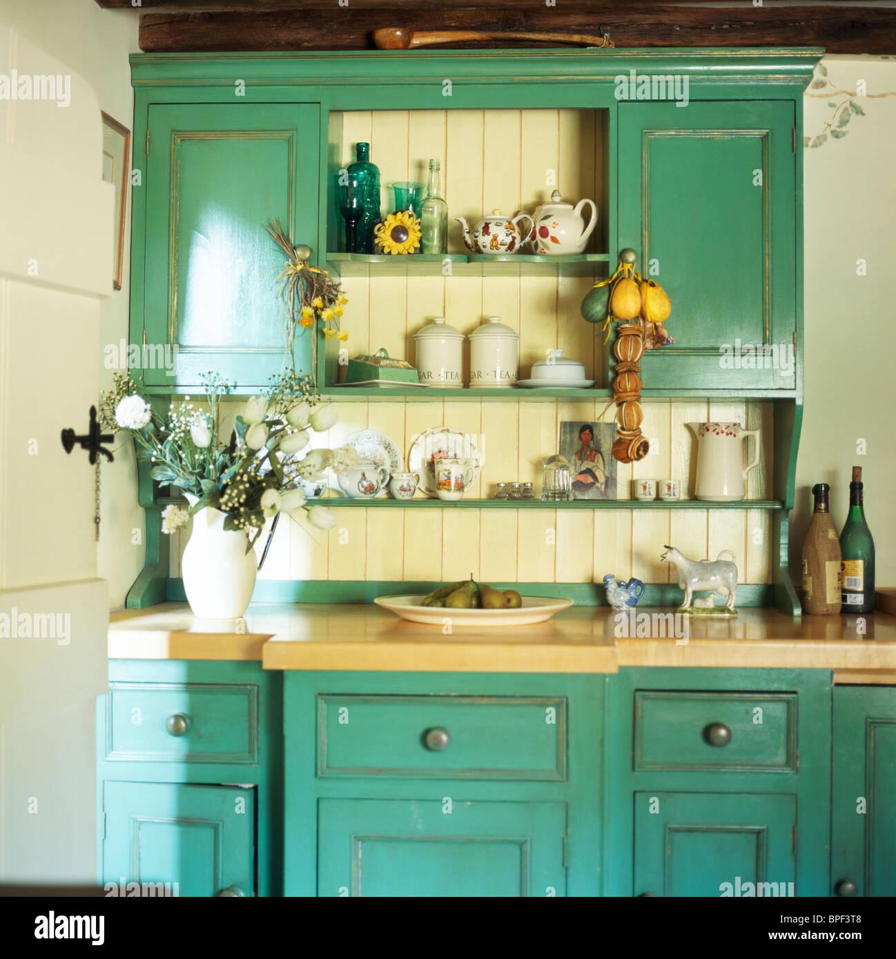 Kommode Küche Landhausstil