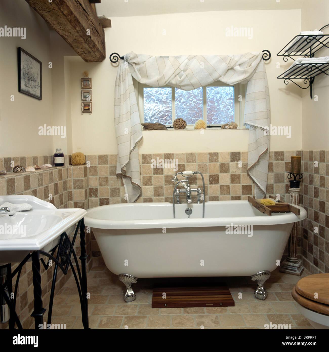 badewanne h he freistehende badewanne bw ix120. Black Bedroom Furniture Sets. Home Design Ideas
