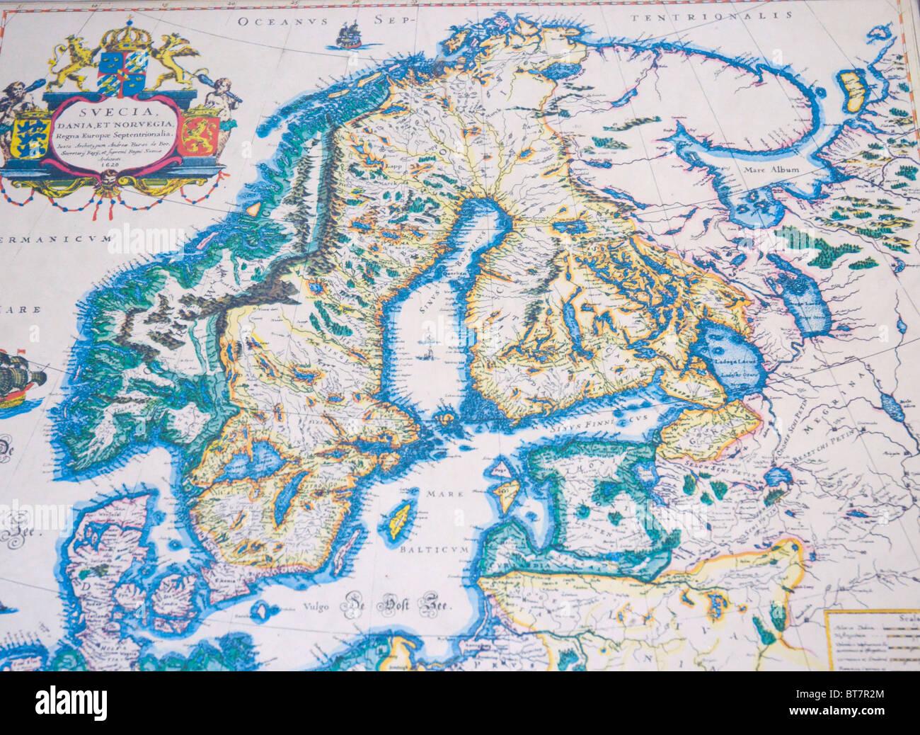 Dänemark Karte Flüsse Passau Deutschland Karte My Blog
