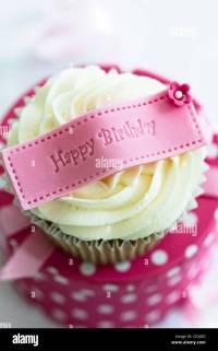 Birthday Cake Stockfotos & Birthday Cake Bilder - Alamy