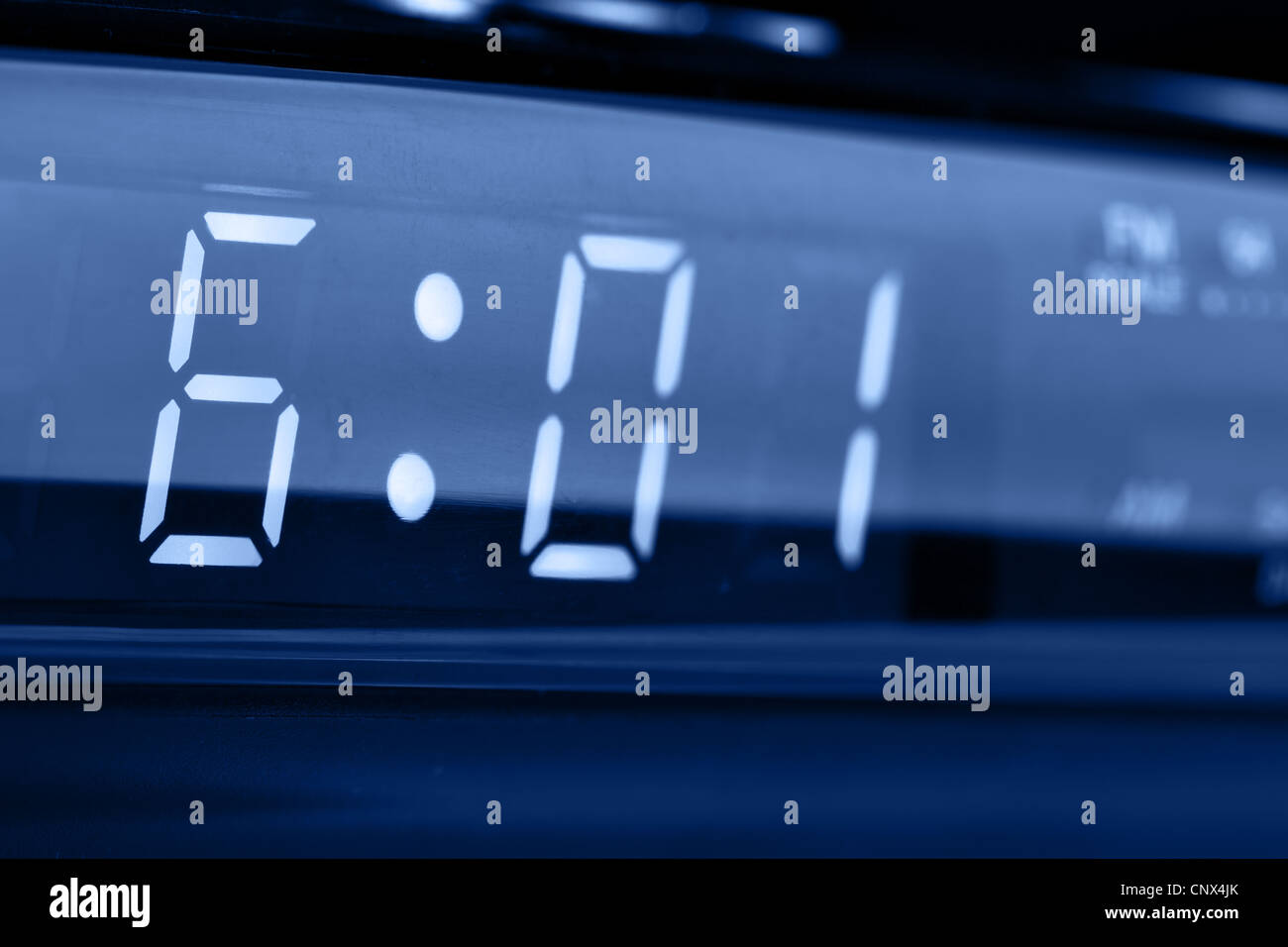 Wecker Digital Kind Alarm Clock Stockfotos And Alarm Clock Bilder Alamy