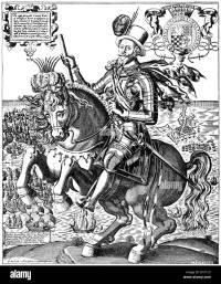 Charles Howard, 1536-1624, ein englischer Staatsmann und ...