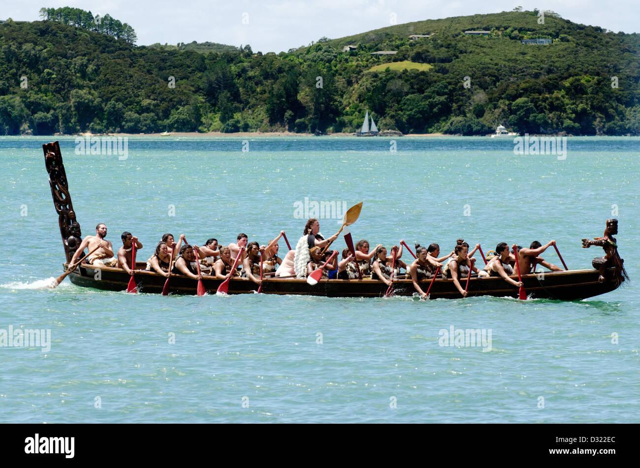 Maori Warriors Stockfotos  Maori Warriors Bilder  Alamy