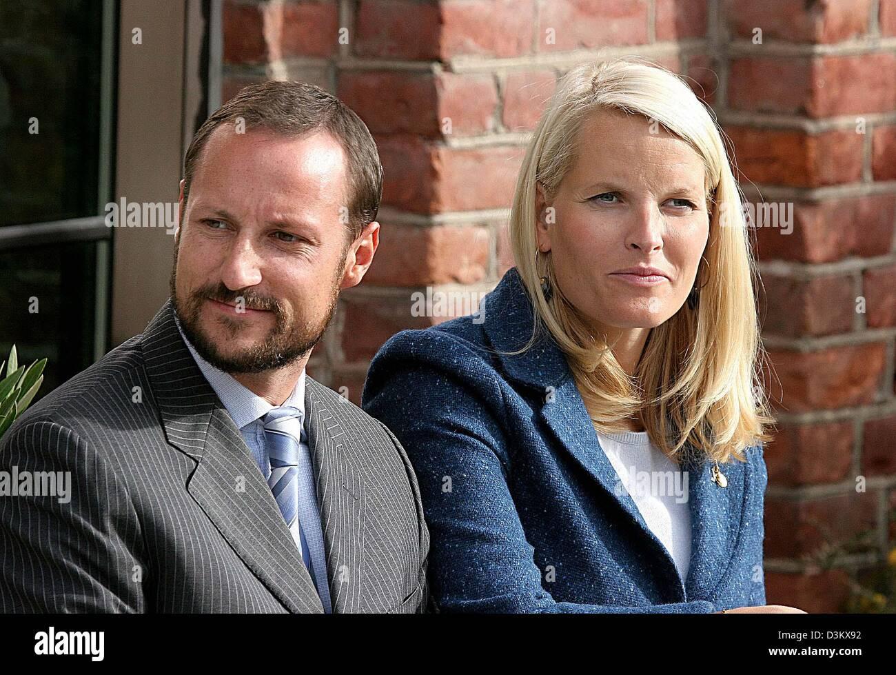 Hochzeit Mette Marit Mette Marit Von Norwegen Lass Das Haakon Hier