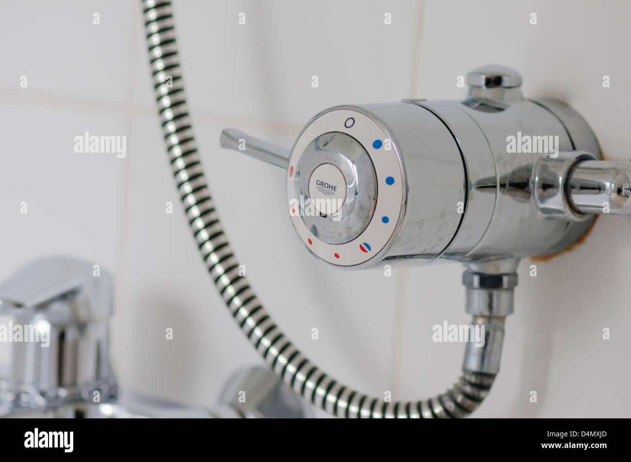 Grohe Thermostat Dusche Grohe Unterputz Thermostat Reparieren
