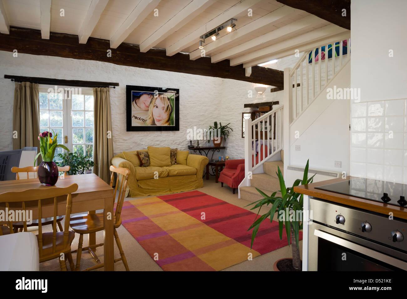 Küche Offen Wohnzimmer Modern | Kuche Offen Modern