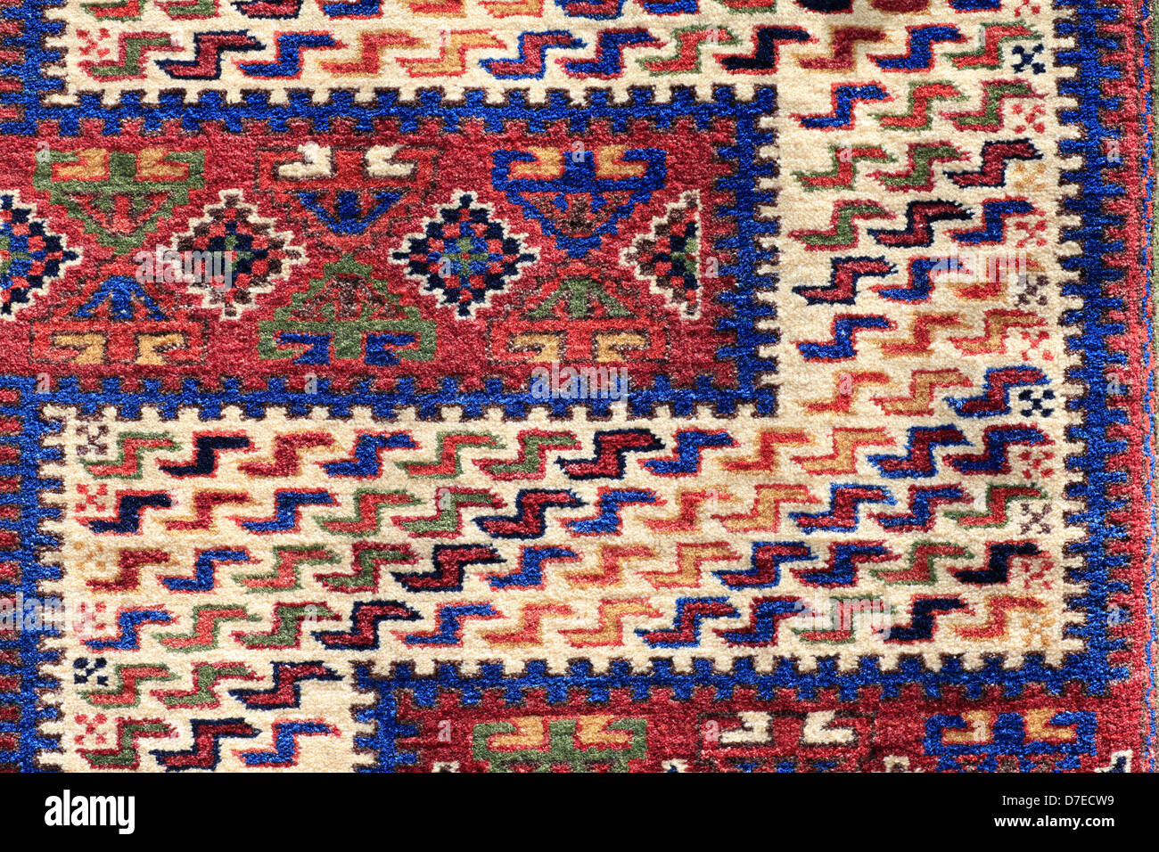 Usak Teppich Armenian Carpet Stockfotos And Armenian Carpet Bilder Alamy