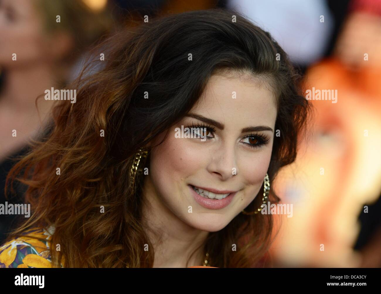 Lena Meyer Landrut Roter Teppich German Lena Meyer Landrut Stockfotos And German Lena Meyer