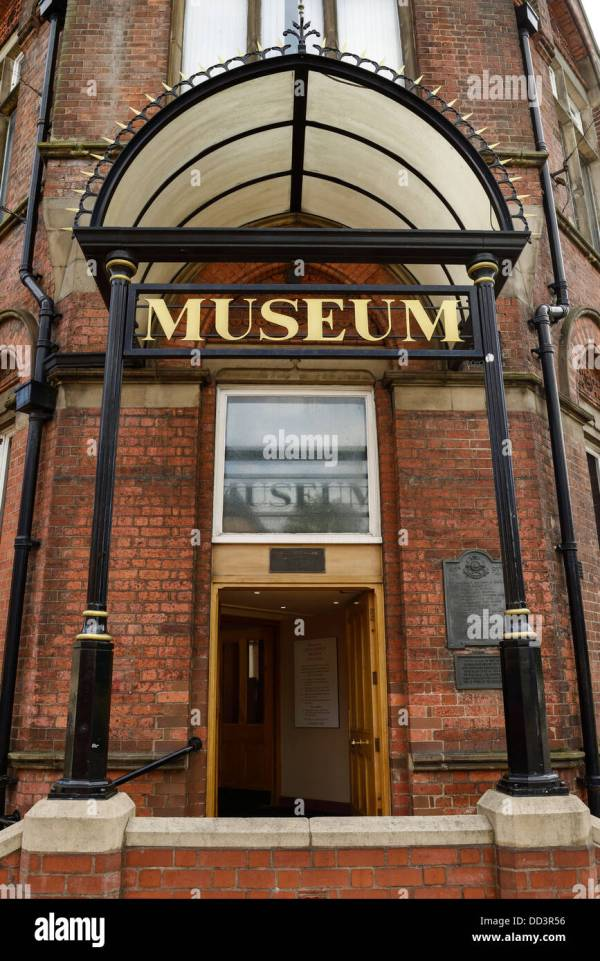 Main Museum Stockfotos & Bilder - Alamy