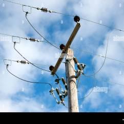 3 Phasen Strom Mercury Verado Wiring Diagram Hoher Kabel Schaltanlagen Stockfoto Bild 62128387
