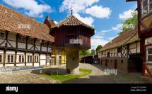 Place Osterwieck Stockfotos & Bilder - Alamy