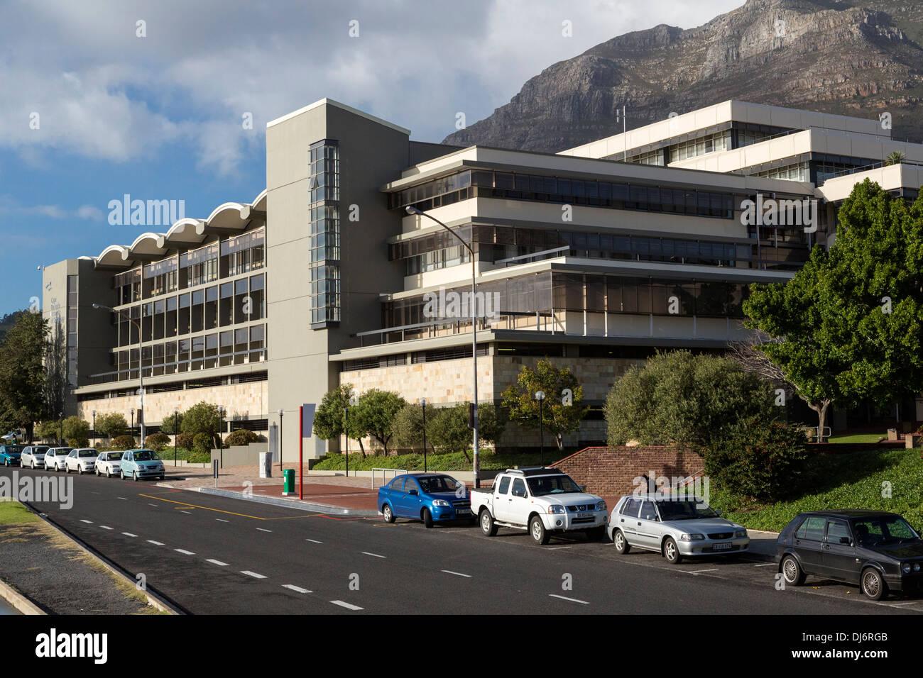1 city in this region. University Cape Town Stockfotos Und Bilder Kaufen Alamy