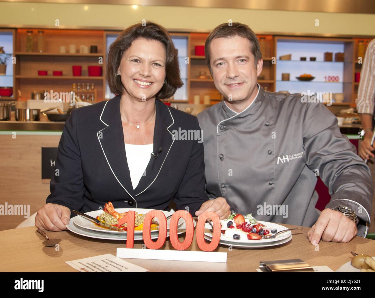 Hamburg Kuchenschlacht Kuchenschlacht Mit Horst Lichter Tag 2 Dienstag