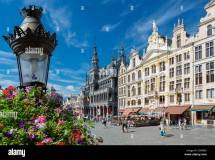 Brussels Stockfotos & Bilder - Alamy