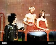 Rocky Horror Stockfotos & Bilder - Alamy
