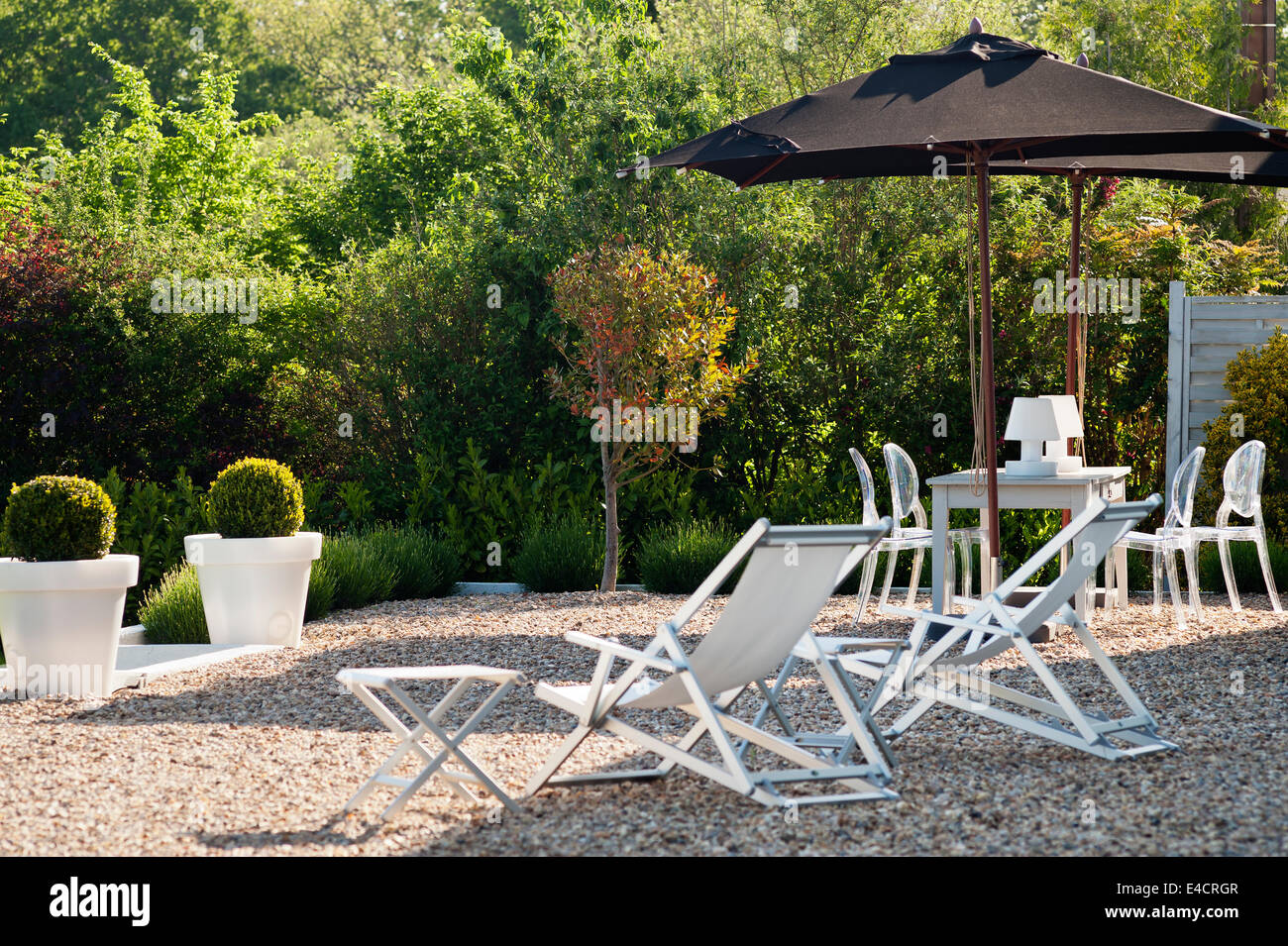 Kies Terrasse 35 Frisch Garten Mit Kies Anlegen Anleitung