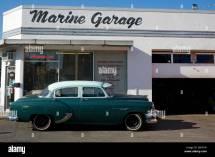 Pontiac Four-Door Sedan