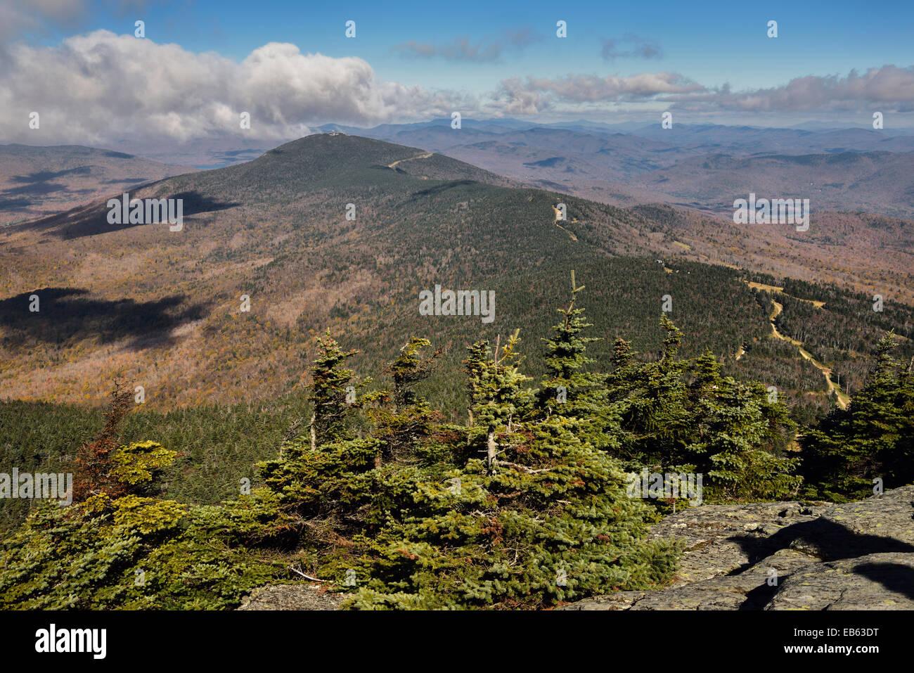 Pico is one of vermont's largest mountains. Pico Mountain Killington Stockfotos Und Bilder Kaufen Alamy