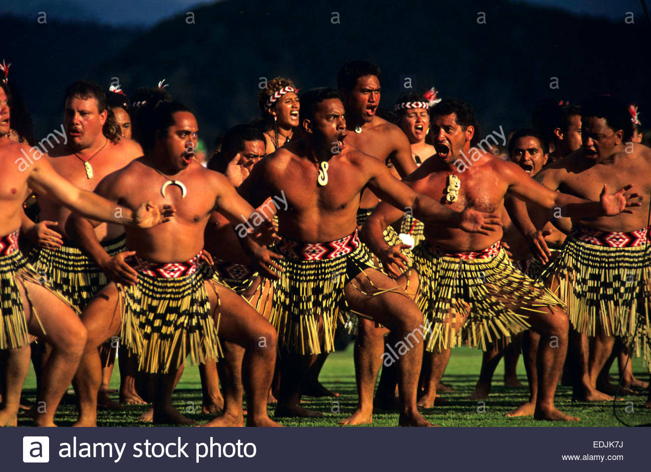 Haka Tanz New Zealand Video