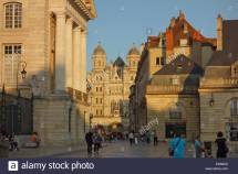 Dijon Stockfotos & Bilder - Alamy