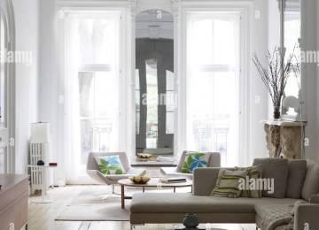 Wohnzimmer Decke Weiß | Led Leiste Wohnzimmer Schön Abgehängte Decke ...