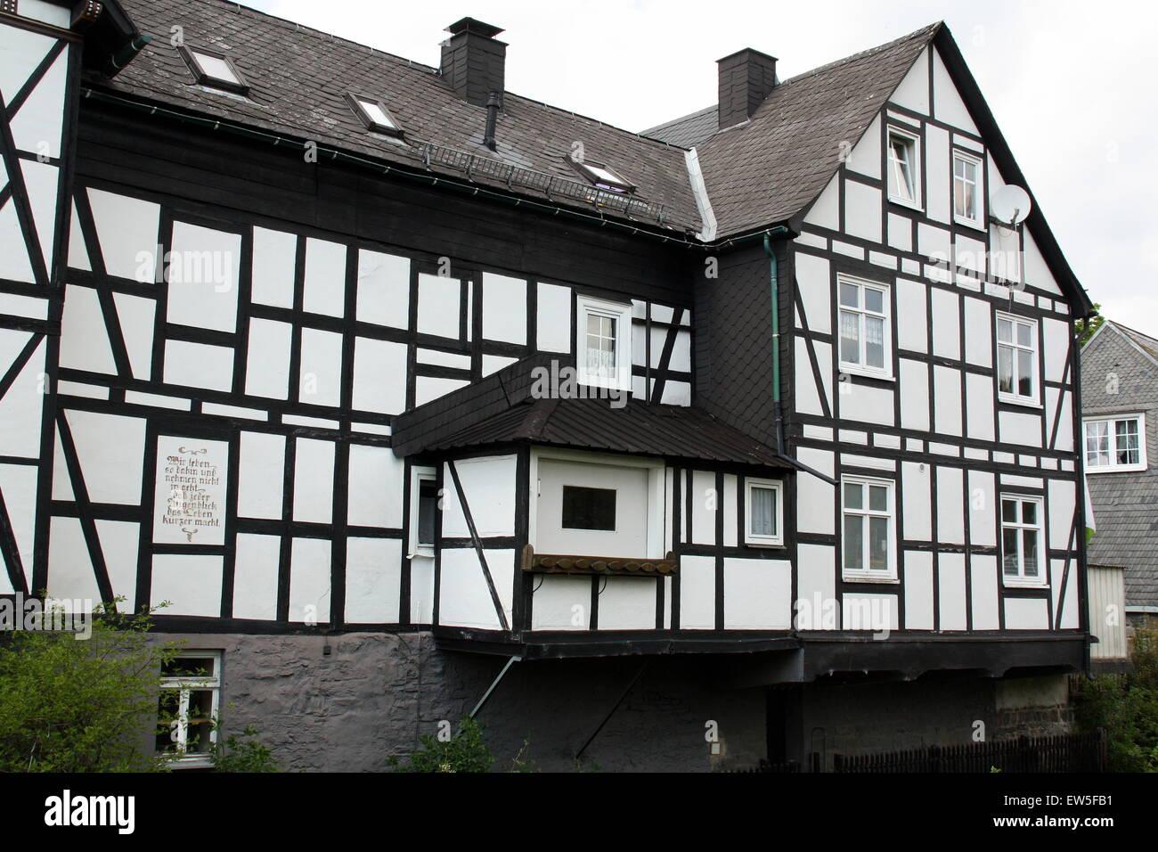 Großartig Fertig Ein Rahmenhaus Zu Verkaufen Bilder