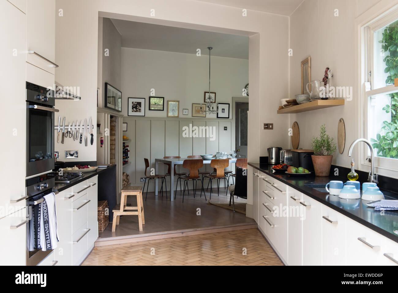 Kleine Küche Tips