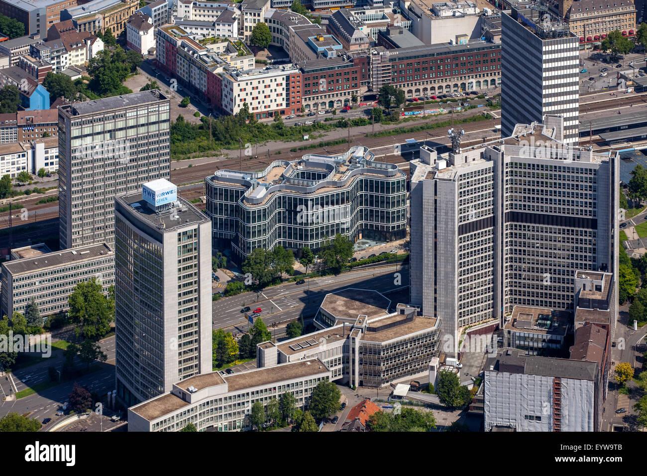 Essen City Stockfotos  Essen City Bilder  Alamy