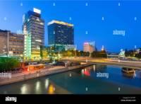 Vienna Danube Stockfotos & Vienna Danube Bilder - Alamy