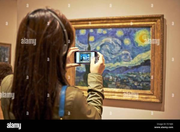 Museum of Modern Art Manhattan
