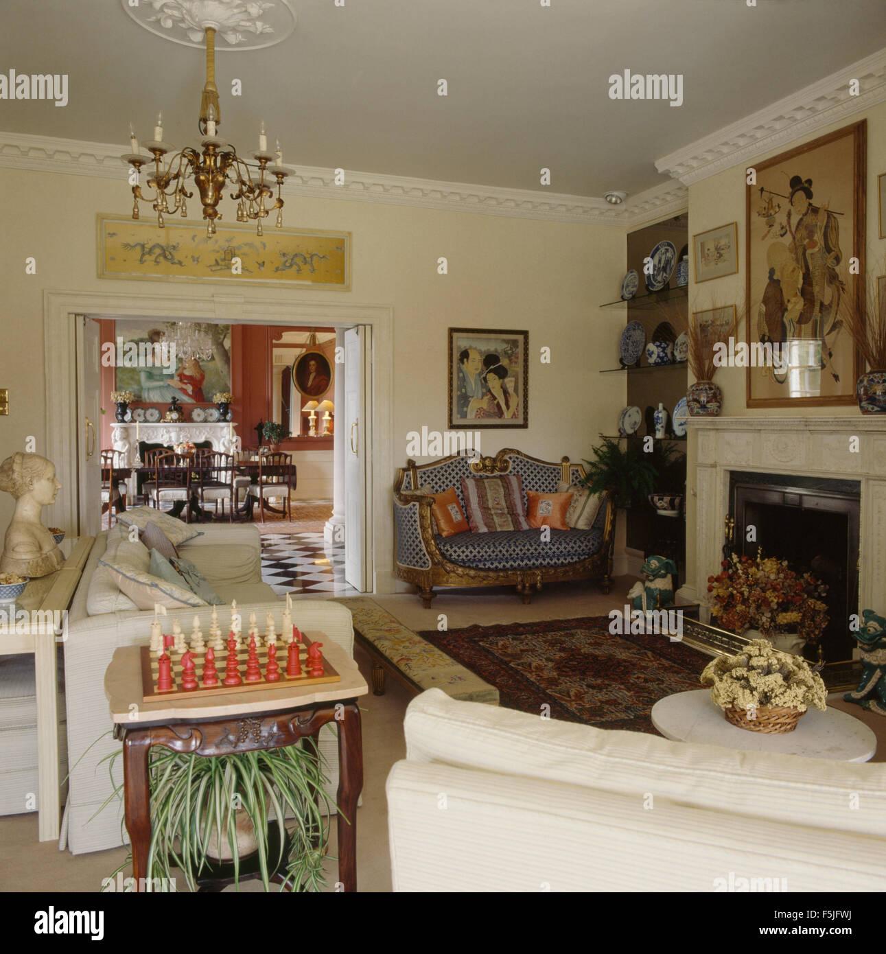 Vintage Mbel Wohnzimmer Stunning Vintagembel Khles