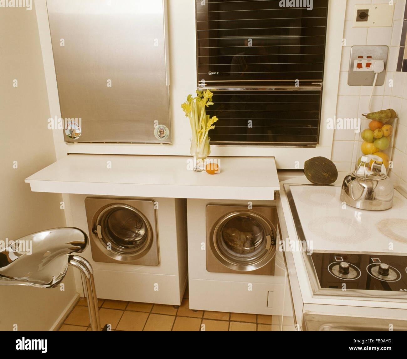 Waschmaschine Kuche Waschmaschine Unter Waschbecken Fotos Designs