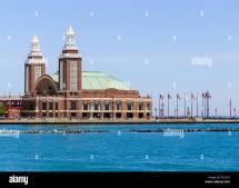 Chicago Navy Pier Auditorium