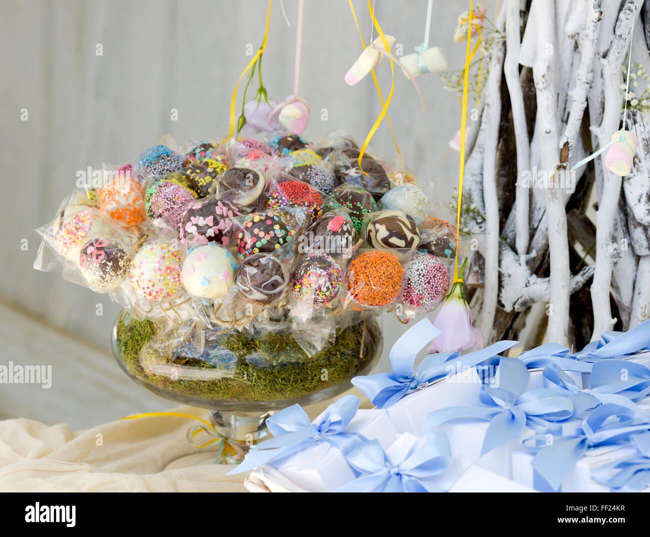 Deko Geburtstagstisch Tolle Artikel Fur Einen Geburtstagstisch