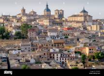 Castile La Mancha Stockfotos & Bilder