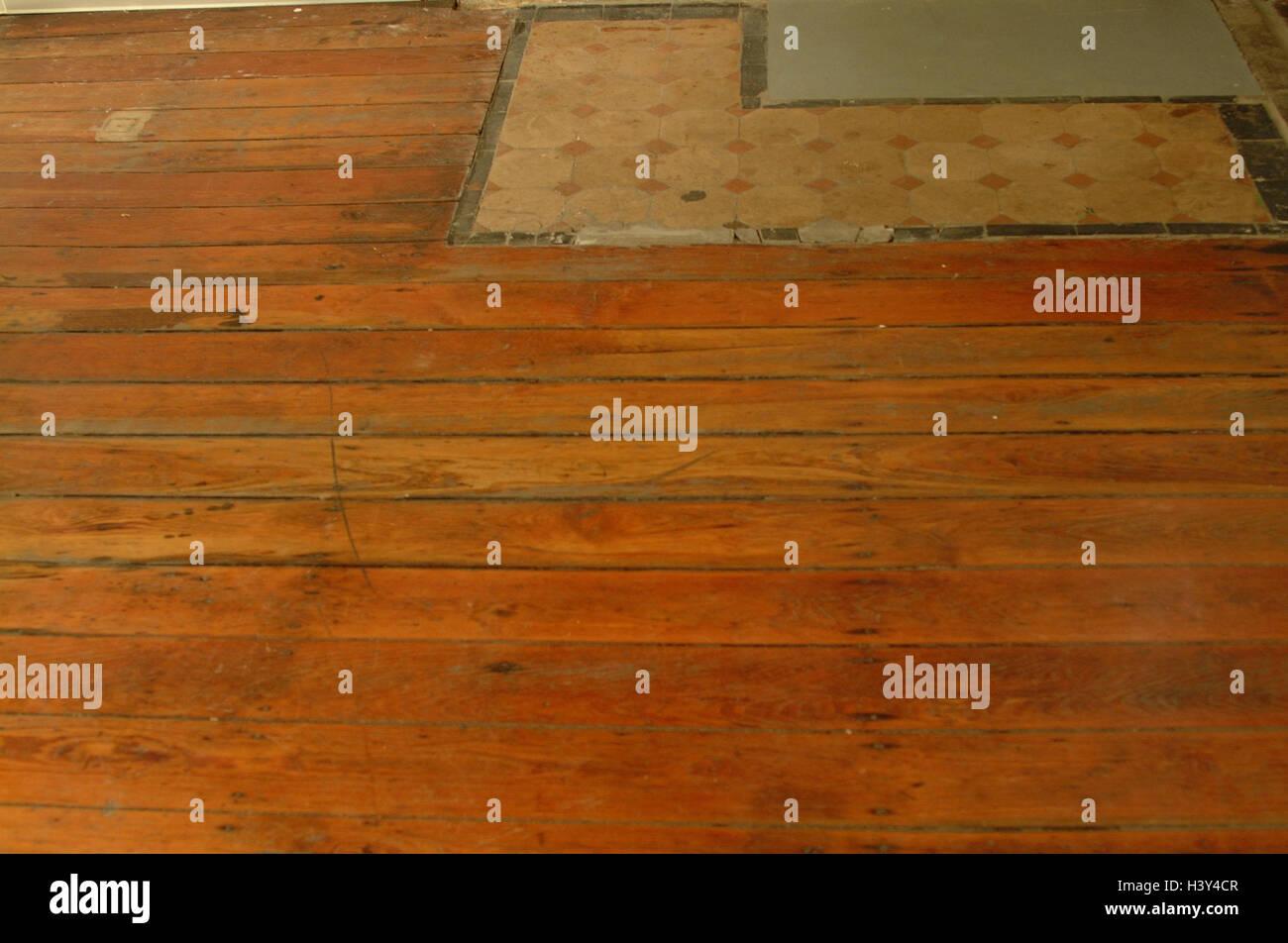 Fliesen Auf Holzboden Kuche Holz Fliesen