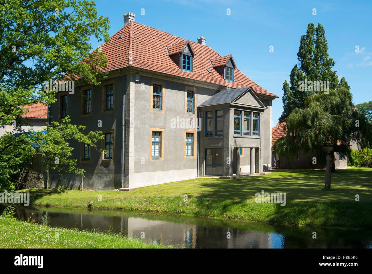 Haus Kaufen Nrw Haus Elmpt Herrenhaus In Niederkrüchten Kr Viersen